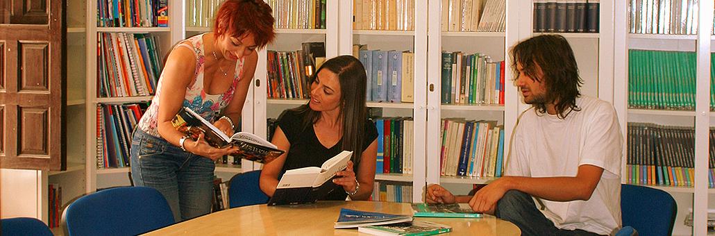 Clases de español en Castila Granada