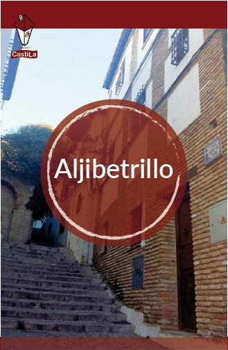 Alojamiento Aljibetrillo