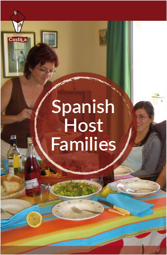 Accommodation Spanish Host Familes