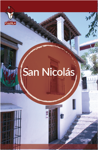 Accommodation San Nicolas
