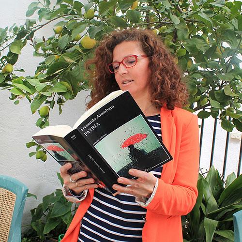 Día del libro recomendación natalia