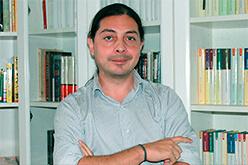 Miguel Profesor de Castila