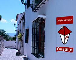 Alloggio per studenti Castilla