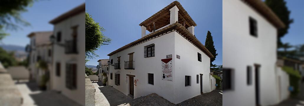 escuela de español Granada España