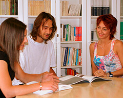 level test Spanish courses for foreigners