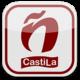logotipo castila escuela internacional de español