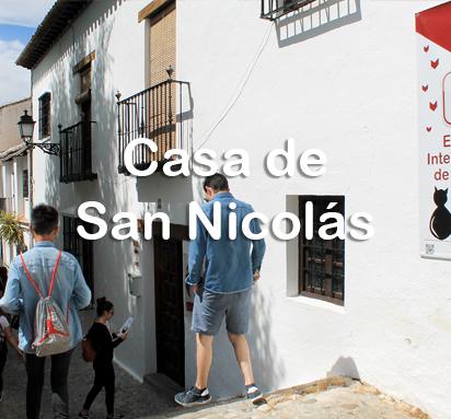 casa de san nicolas