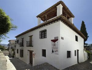 campus San Nicolás