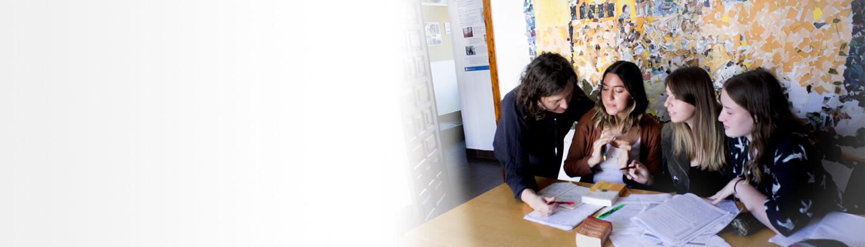 Diploma de español como lengua extranjera (DELE)