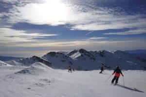 curso de español y ski granada