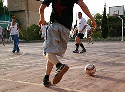 futbol-pequeña
